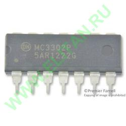 MC3302PG ���� 3