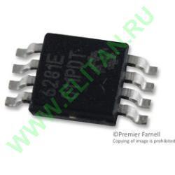 MCP6281-E/MS ���� 1