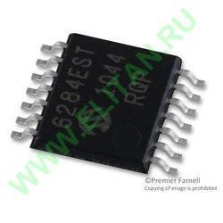 MCP6284-E/ST ���� 3