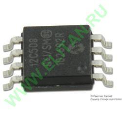 PIC12C508-04I/SM ���� 1