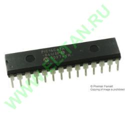 PIC16C63A-04I/SP фото 1