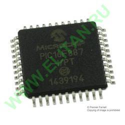 PIC16F887-I/PT фото 2