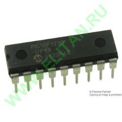 PIC18F1230-I/P ���� 3