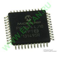 PIC18F44J10-I/PT ���� 1