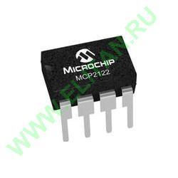 MCP2122-E/P фото 2