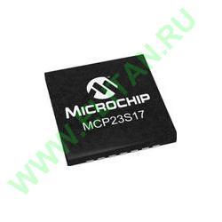 MCP23S17-E/ML ���� 3