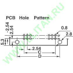 PCN10-32P-2.54DS(72) ���� 1