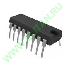 MCP3008-I/P фото 1