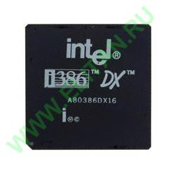A80386DX16 ���� 2