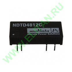 NDTD4812C фото 3