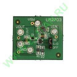 LM2703EV ���� 2