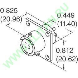 PT02A8-4S-025 ���� 1