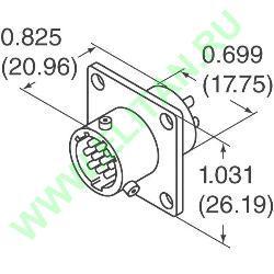 PT02E-12-10P ���� 1