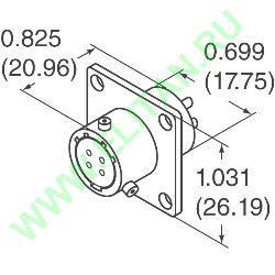 PT02E-12-4S-025 ���� 1