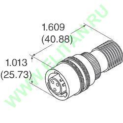 PT06A-12-3S-025 ���� 1