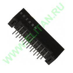 FX2C1-32P-1.27DSA(71) фото 2