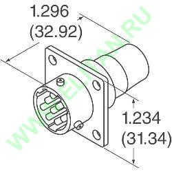 PT02SE16-8P ���� 1