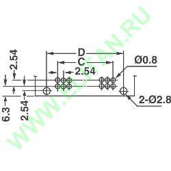 PCN10C-50S-2.54DS(72) ���� 2