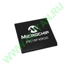 PIC18F45K20-I/ML фото 1