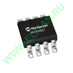 MCP4821-E/SN фото 1
