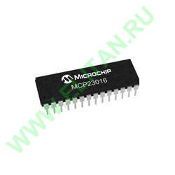 MCP23016-I/SP фото 2