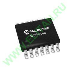 MCP6144-E/ST фото 1