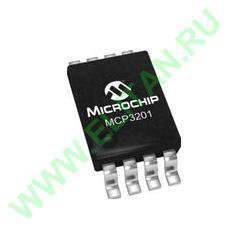 MCP3201-CI/ST фото 2