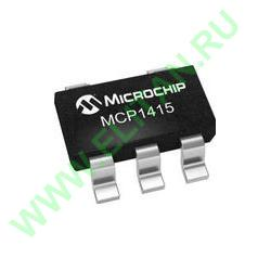 MCP1415T-E/OT фото 3