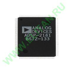 ADSP-2181BSTZ-133 фото 1