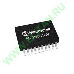 MCP1631HV-500E/SS фото 3
